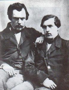 I fratelli Goncourt
