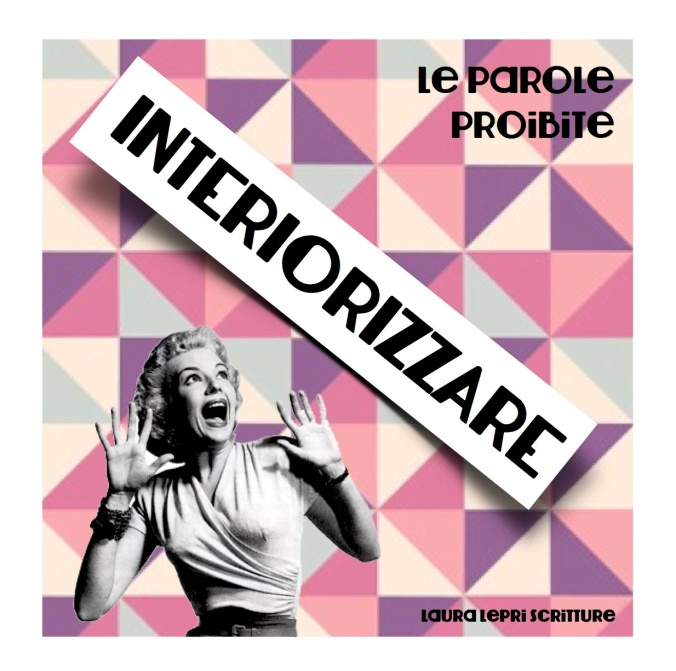 interiorizzare