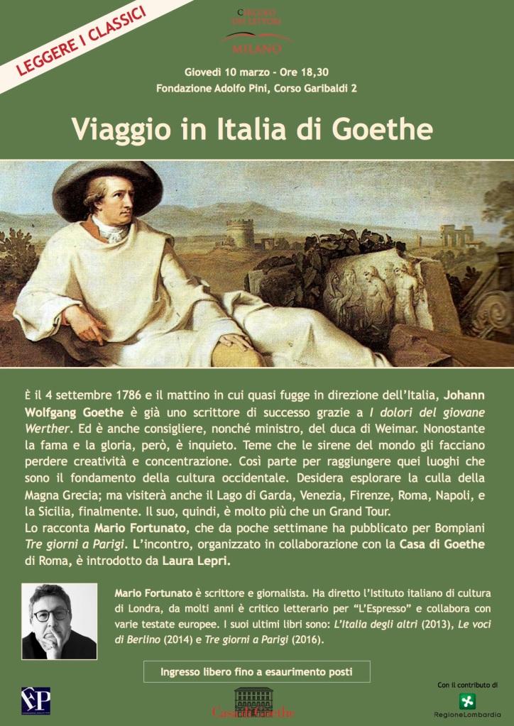 Fortunato-Goethe